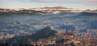 Le Puy en Velay tfc auvergne